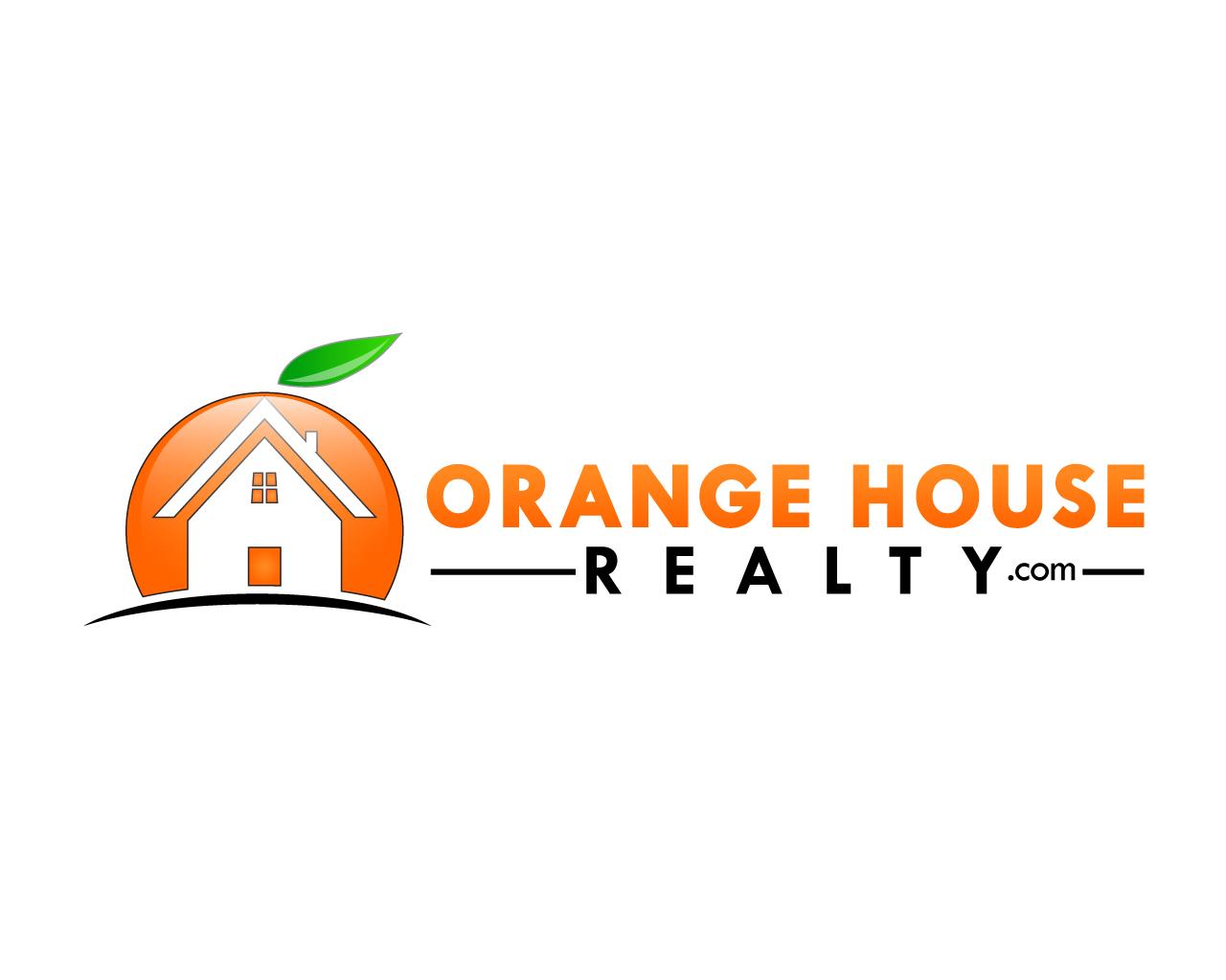 Orange House Realty- Large